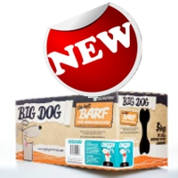 Big Dog Products At Garrards