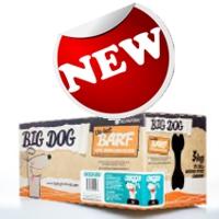 Big Dog Products At Garrards