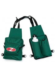 101061 bag double drink bottle