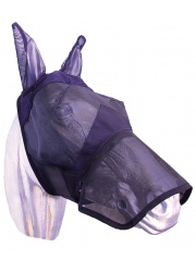 282205 fly mask nosepiece