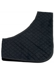 751764 quilted bib