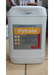 vytrate 20ltr